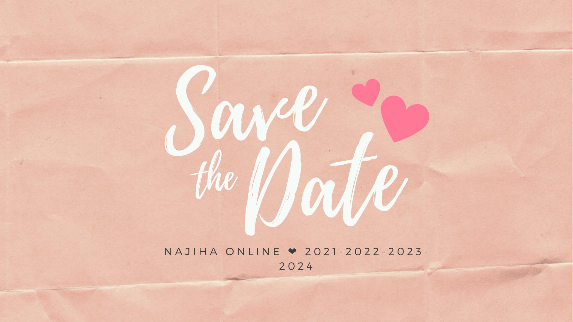 Najiha Online